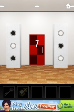 Door 7 Make the circles next to the door match the squares on the door (red \u003d white).  sc 1 st  Fun \u0026 Entertainment & Fun \u0026 Entertainment: Doors Games answers For all level For iphone ...