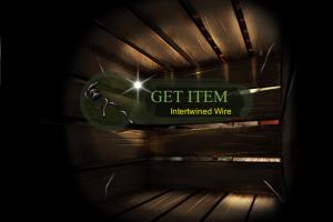 RoomBreak: Escape Now!! Episode 6, Room 1