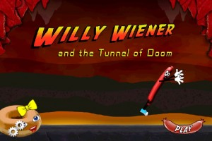 Willy Wiener