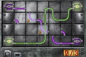 Death Call Puzzle