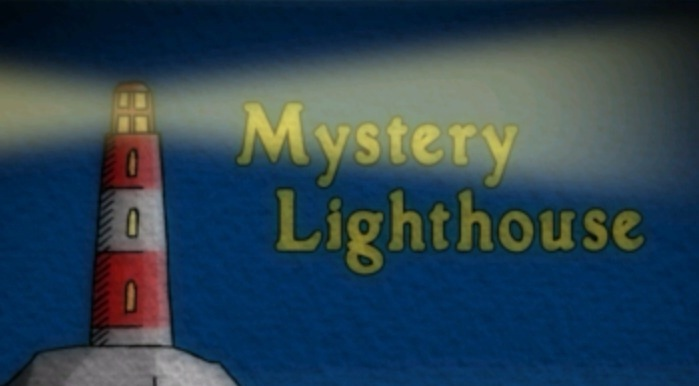 Mystery Lighthouse Walkthrough App Unwrapper