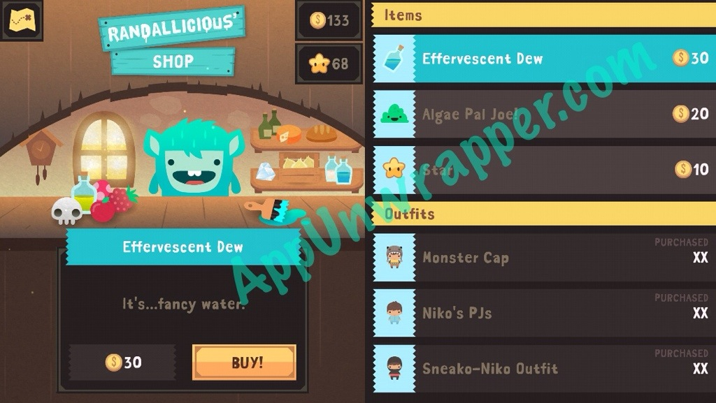 Monsters Ate My Birthday Cake Outfitscostumes Guide Appunwrapper