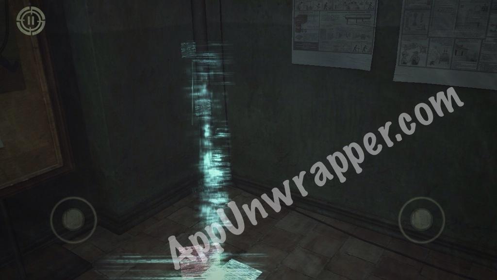 Escape Room Vision Walkthrough