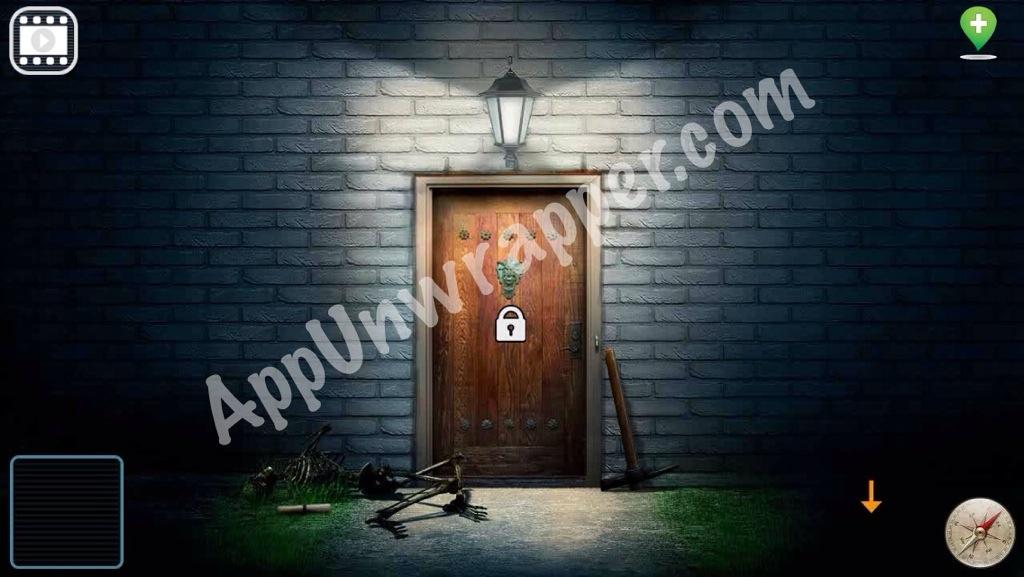 Spooky horror house прохождение