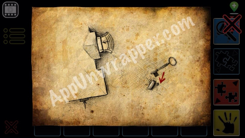 Escape The Bathroom Passcode haunted house escape (destroy ghost mansion)- can you escape in