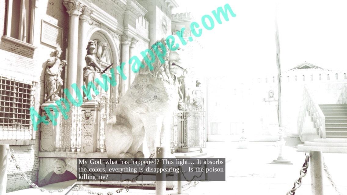 Corto Maltese Secrets Of Venice Walkthrough Part 4 Porta