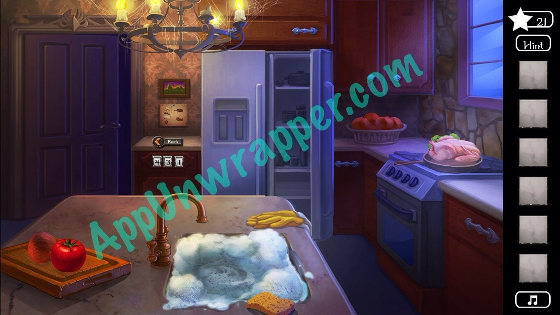 On Line Escape Room Games