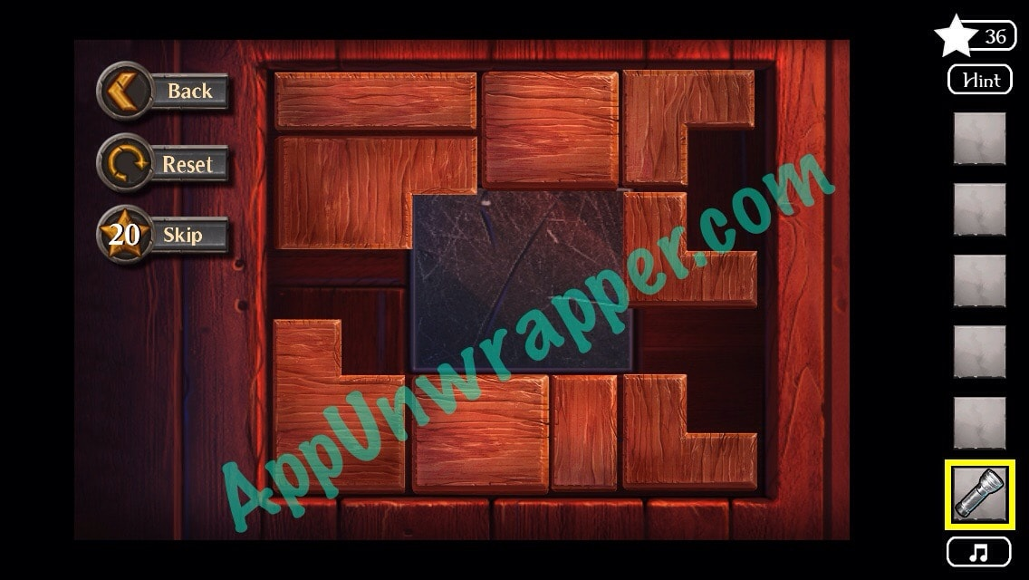 Escape Room The Game Murder Mystery Part  Code