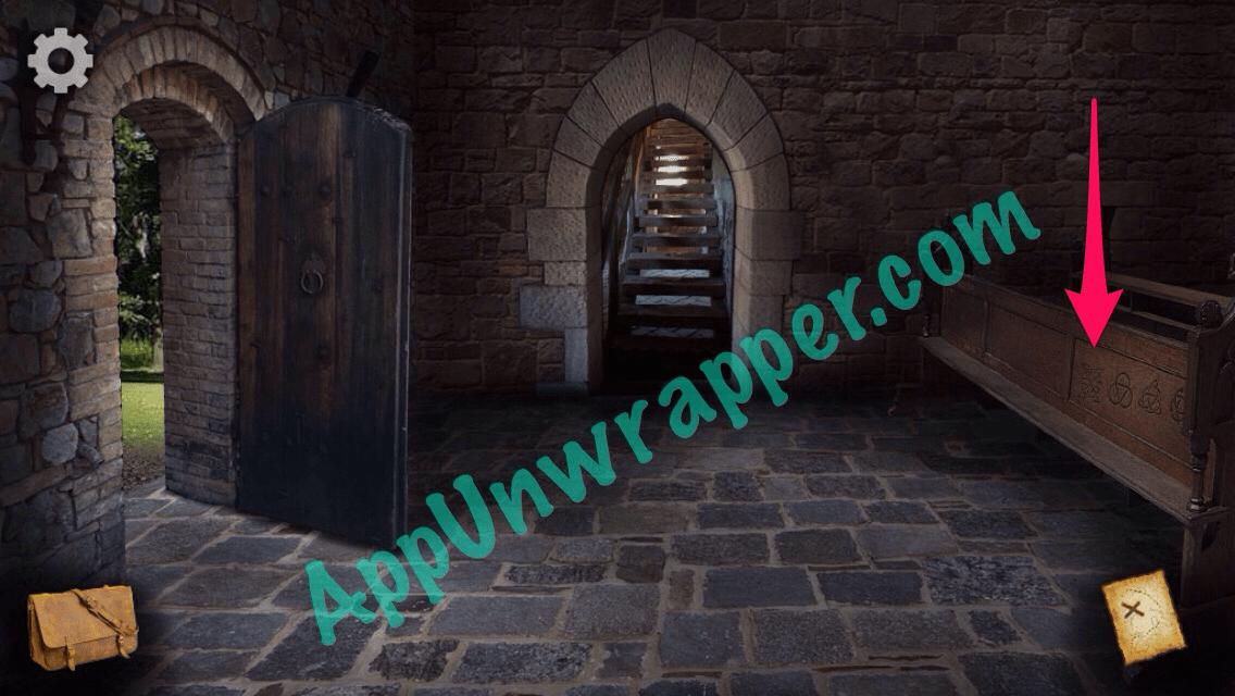 The Mystery Of Blackthorn Castle Walkthrough Appunwrapper