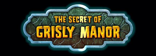 The Secret of Grisly Manor: Walkthrough | App Unwrapper
