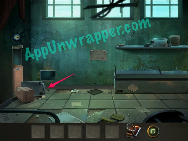 Prison Escape Puzzle Walkthrough Page 2 Of 2 Appunwrapper