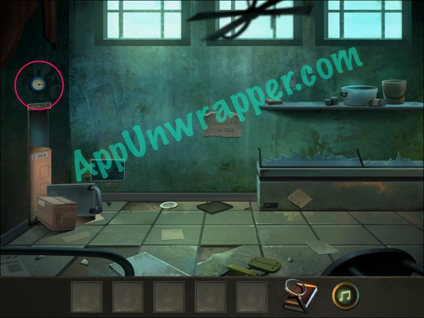 Prison Escape Puzzle: Walkthrough | Page 2 of 2 | AppUnwrapper