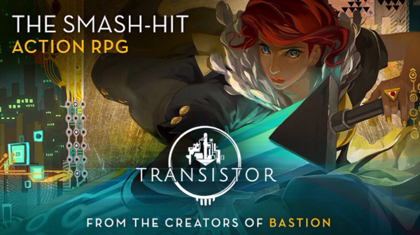 Supergiant Games' Hit Action RPG Transistor Just Hit the iOS