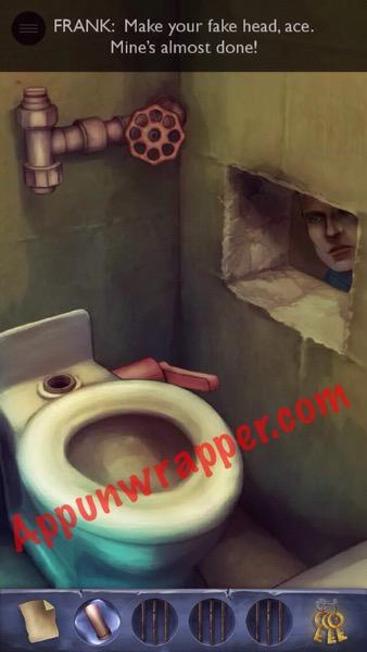 Alcatraz The Room Escape Game Walkthrough Guide Page Of - Escape the bathroom game