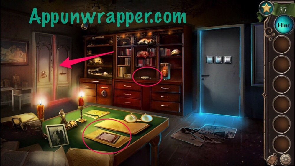 Adventure Escape: Asylum (Murder Mystery Room, Doors, and Floors ...