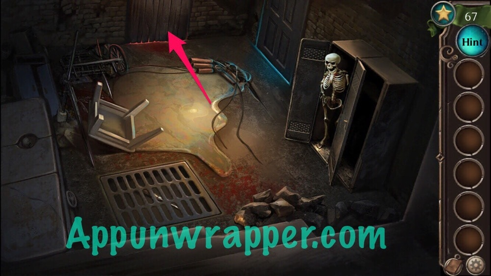 Mystery Room Escape Walkthrough