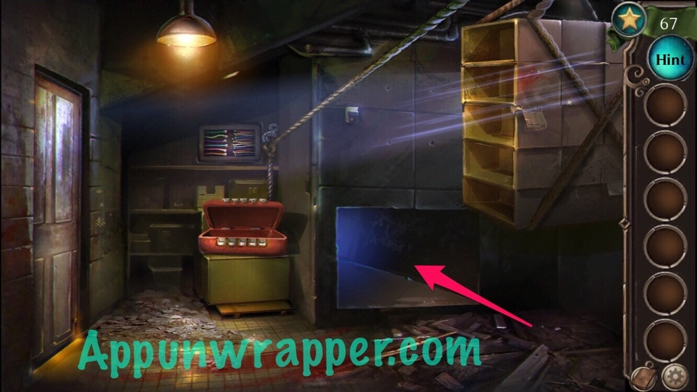Guide For Room Escape Game