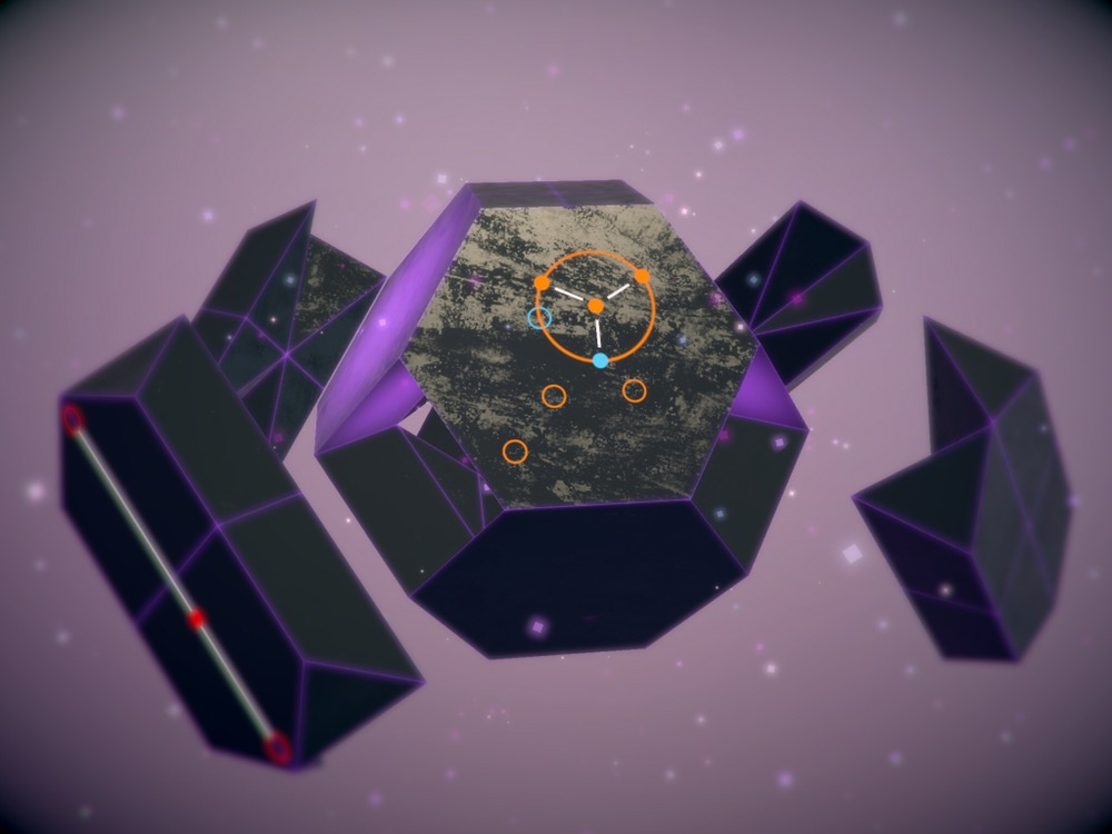 Prism review and walkthrough a galaxy of wonder for Galactic wonder