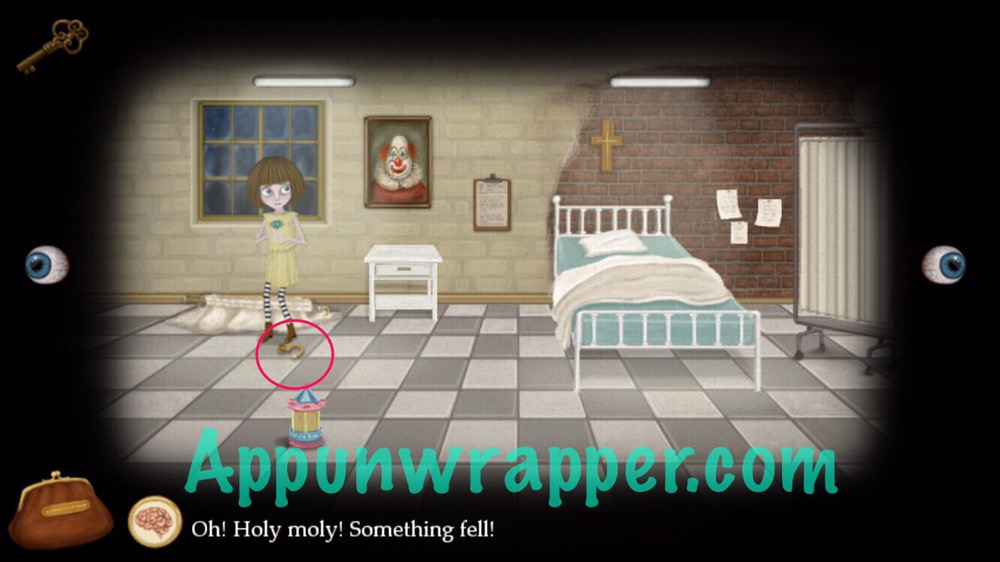 Fran Bow Chapter 1 Walkthrough Guide Appunwrapper