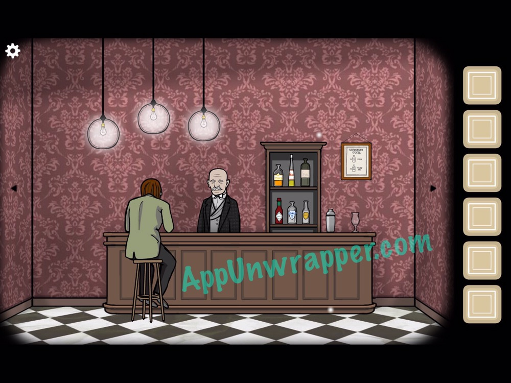 Escape The Women's Bathroom Cheats cube escape theatre: walkthrough guide | app unwrapper