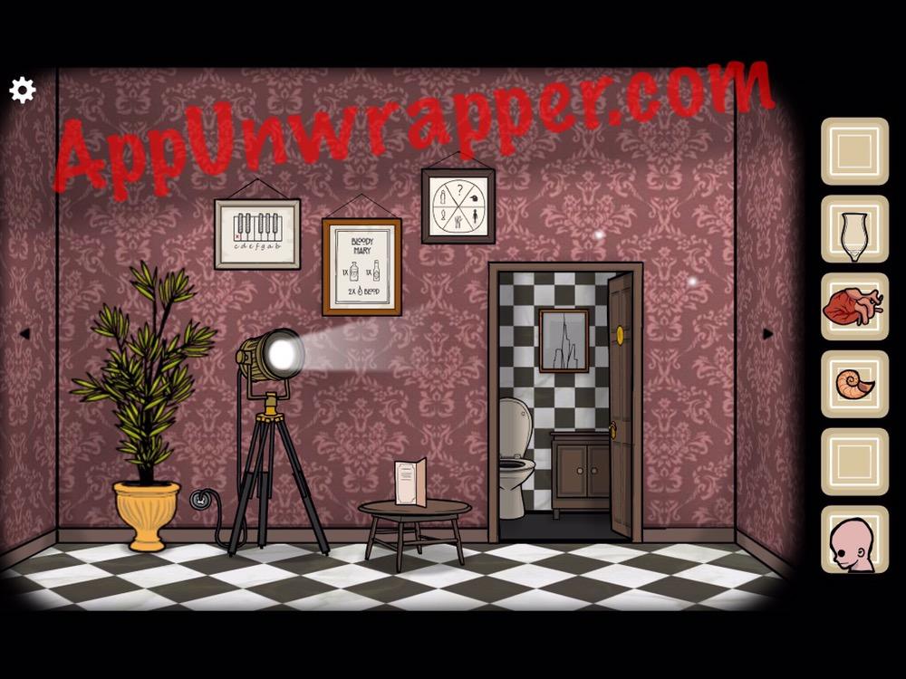 Escape The Bathroom Number Code cube escape theatre: walkthrough guide | app unwrapper