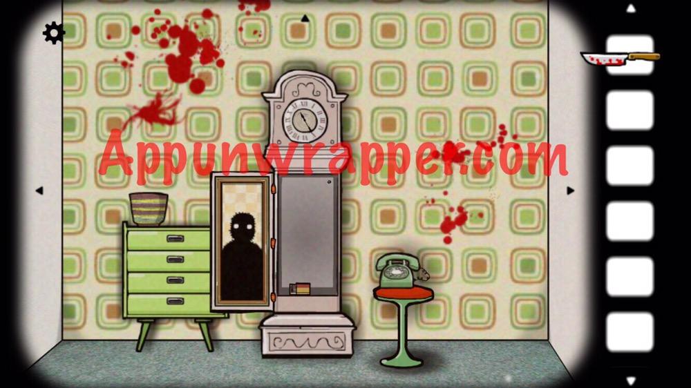 Cube Escape Seasons Winter