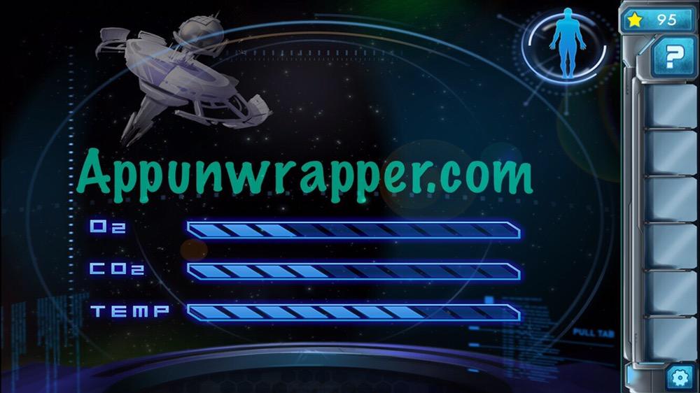 Adventure Escape Space Crisis Walkthrough Guide Page 4 Of 9 Appunwrapper