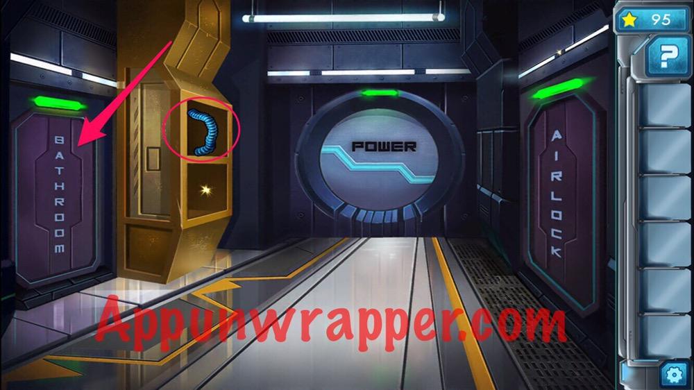 Escape The Bathroom Game Solution adventure escape space crisis: walkthrough guide | app unwrapper
