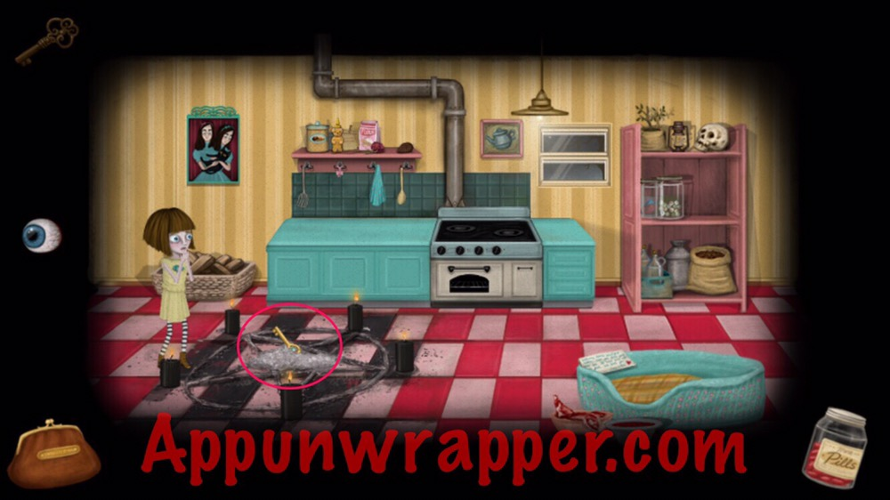 Fran Bow Chapter 2 Walkthrough Guide App Unwrapper