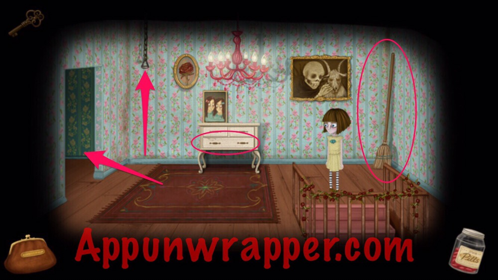 Fran Bow Chapter 2 Walkthrough Guide Page 2 Of 2