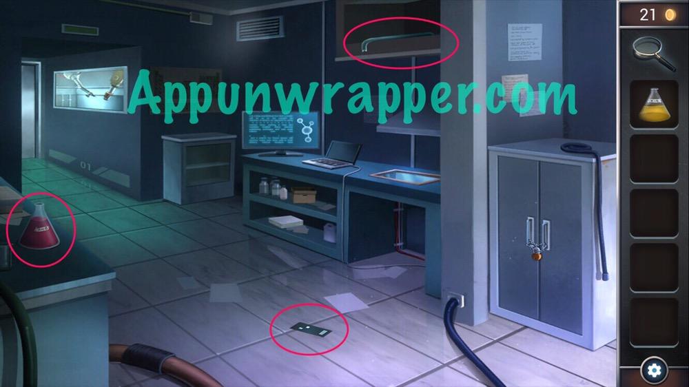 Escape Puzzle New Dawn Walkthrough Guide Page 4 Of 5 Appunwrapper