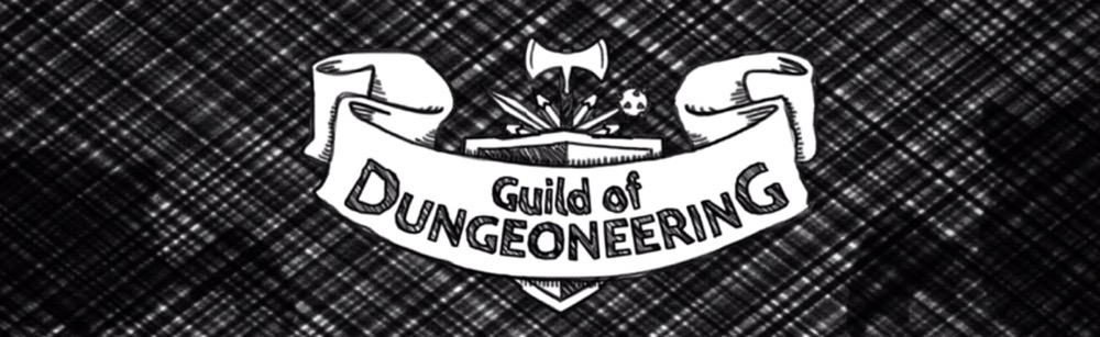 Guild of Dungeoneering Review: Death is Just a Formality