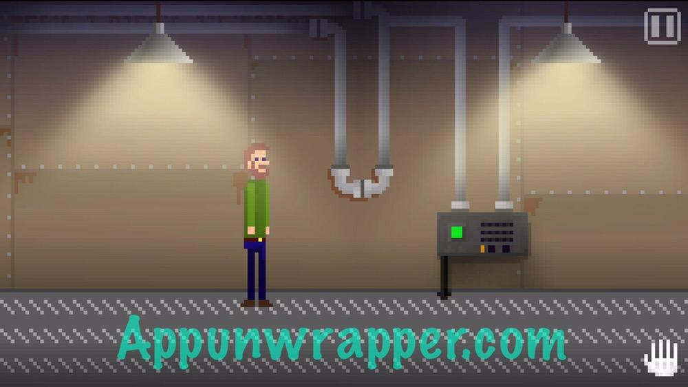 Pipe Line Room Escape
