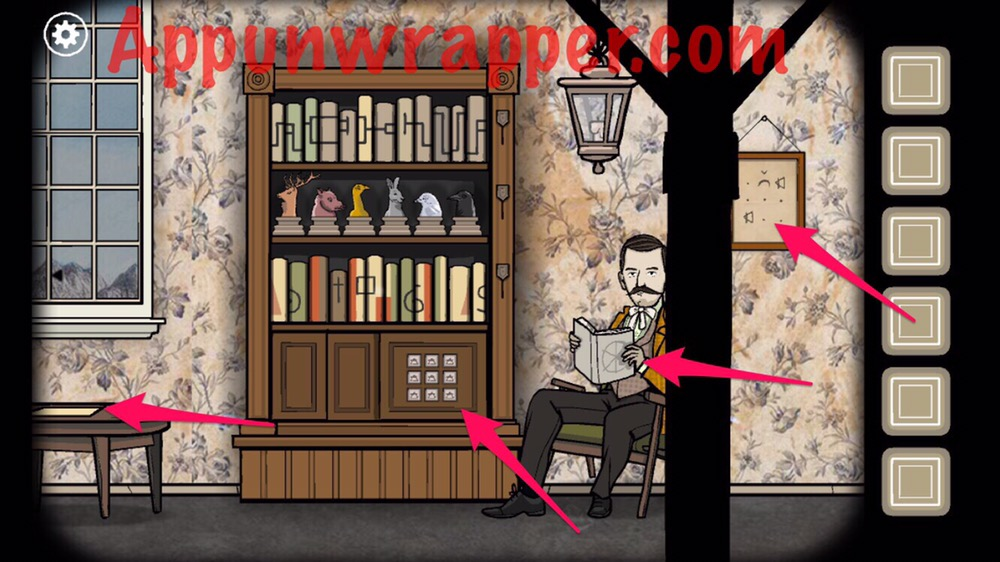 Rusty Lake Roots Complete Walkthrough Guide