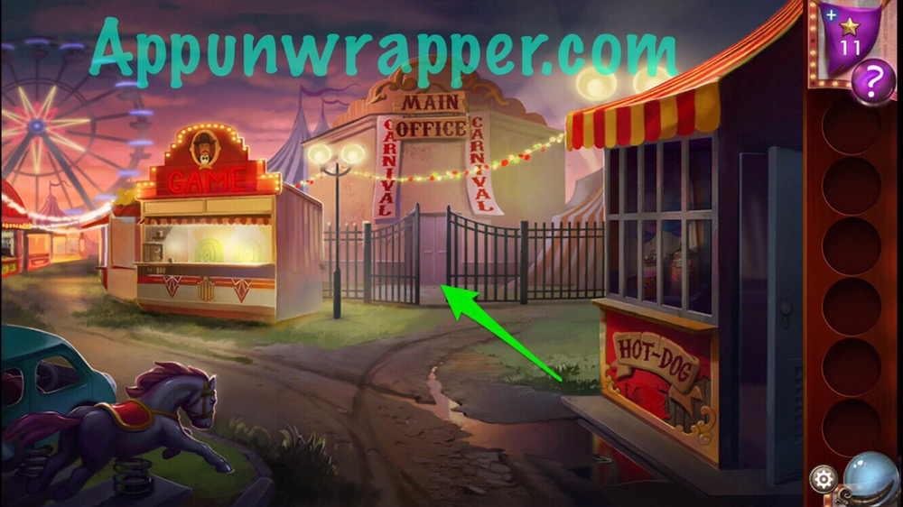 Escape The Women's Bathroom Cheats adventure escape midnight carnival: walkthrough guide | app unwrapper