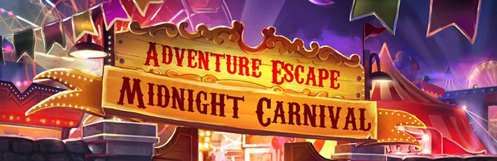 Escape The Bathroom Game Solution adventure escape midnight carnival: walkthrough guide | app unwrapper