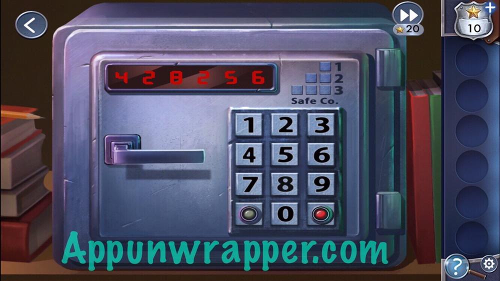 Escape Room The Killer
