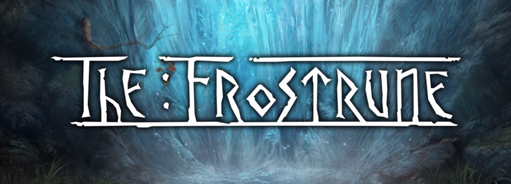 Image result for the frostrune