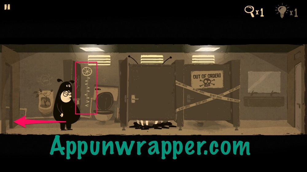 How Do Beat Escape The Bathroom the office quest: complete walkthrough guide | app unwrapper | page 2