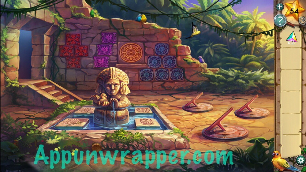 Adventure Escape Hidden Ruins Complete Walkthrough Guide