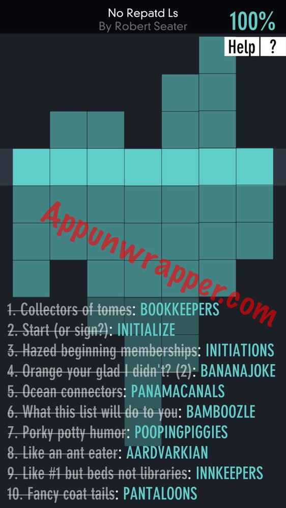 bookkeeper crossword clue