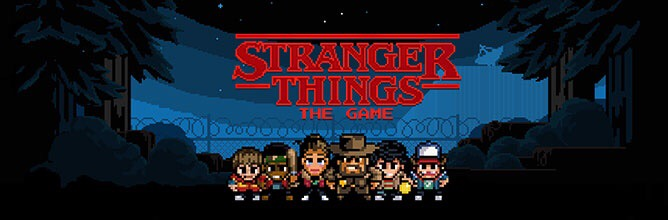 Stranger Things The Game 100 Walkthrough Guide Appunwrapper
