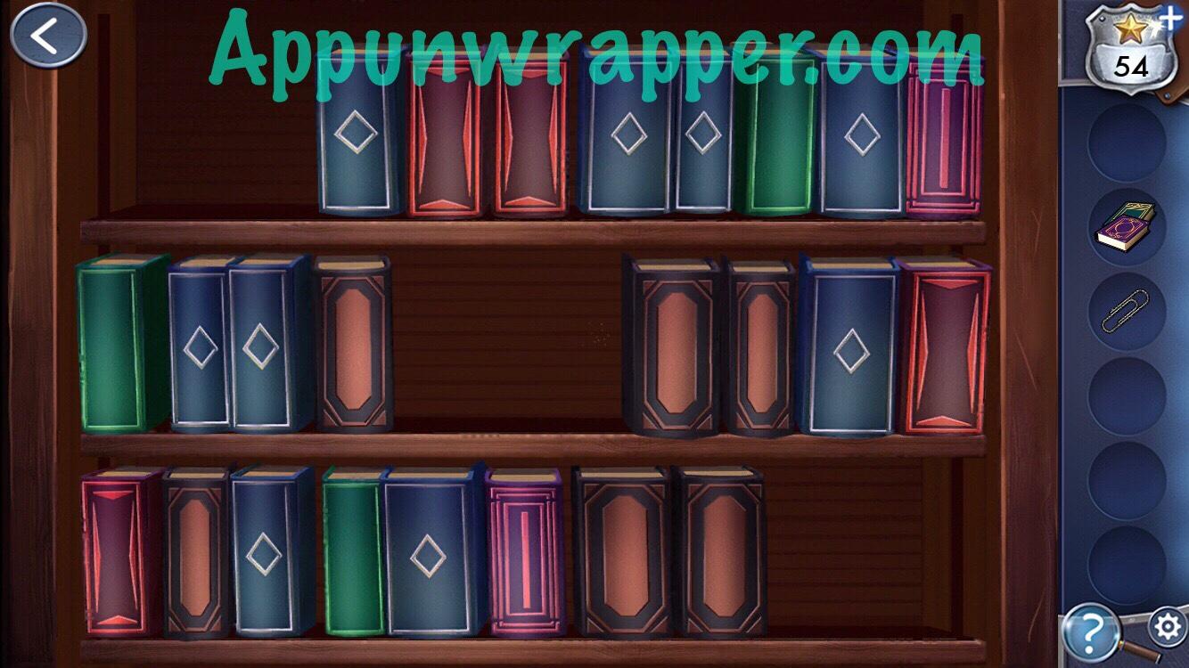 Adventure Escape Murder Inn Walkthrough Guide Chapter 7