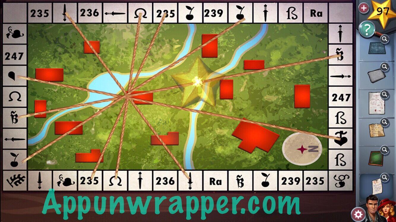 Adventure Escape Allied Spies: Chapter 9 Walkthrough Guide