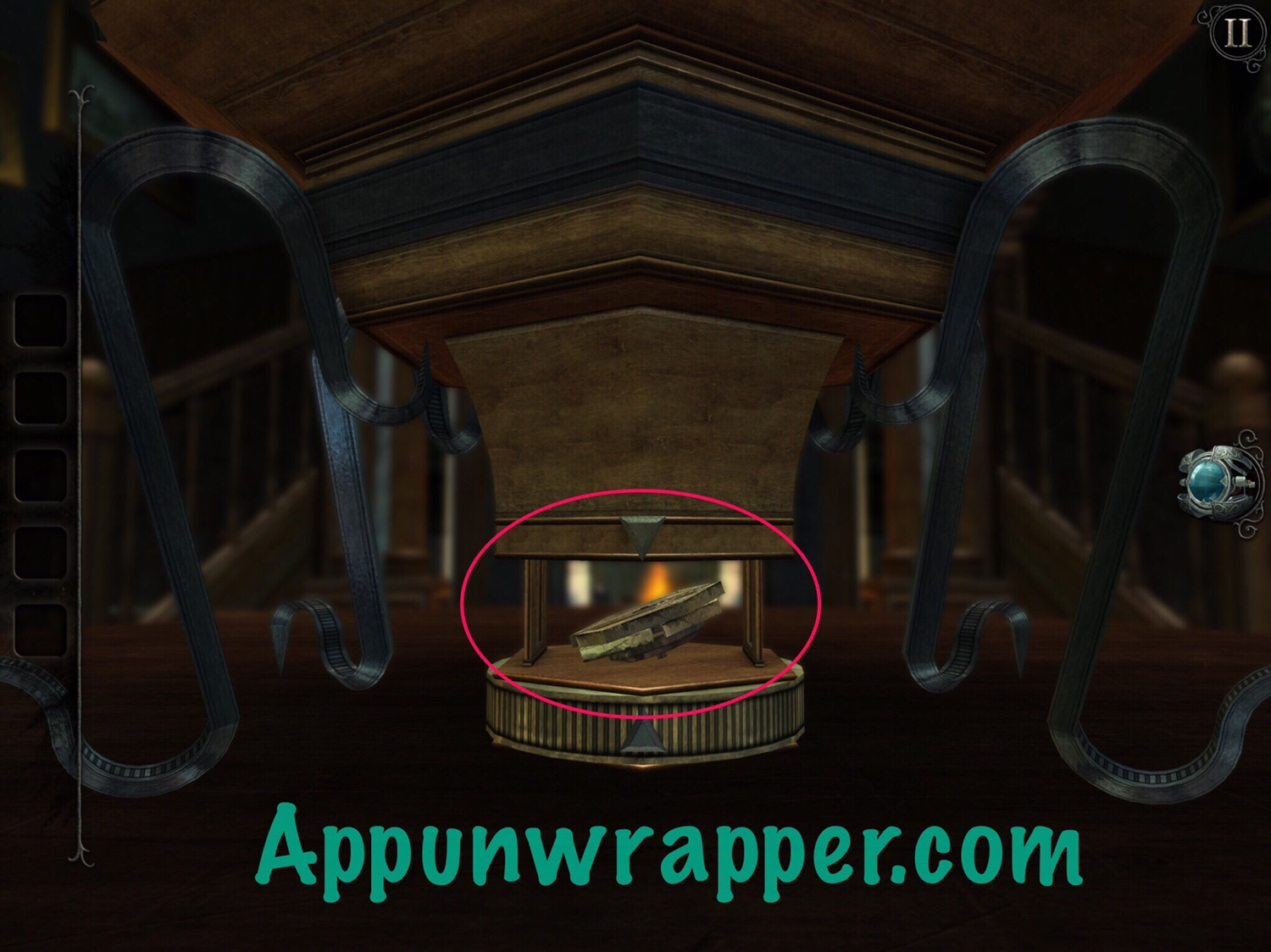Remarkable The Room Old Sins Complete Walkthrough Guide Appunwrapper Download Free Architecture Designs Scobabritishbridgeorg