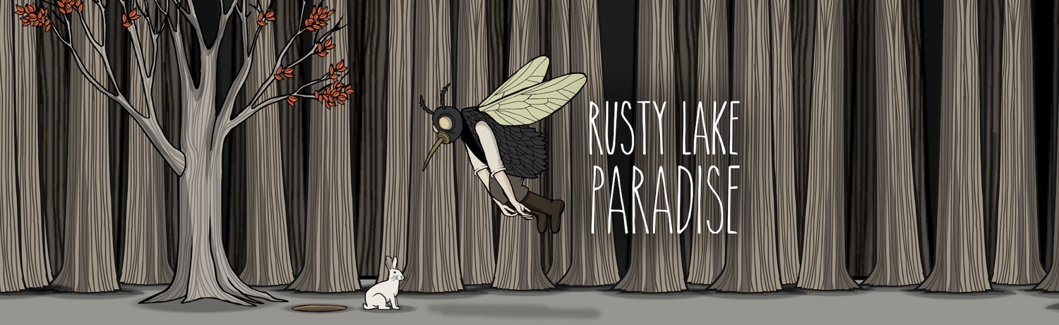 Rusty Lake Paradise: Complete Walkthrough Guide | AppUnwrapper