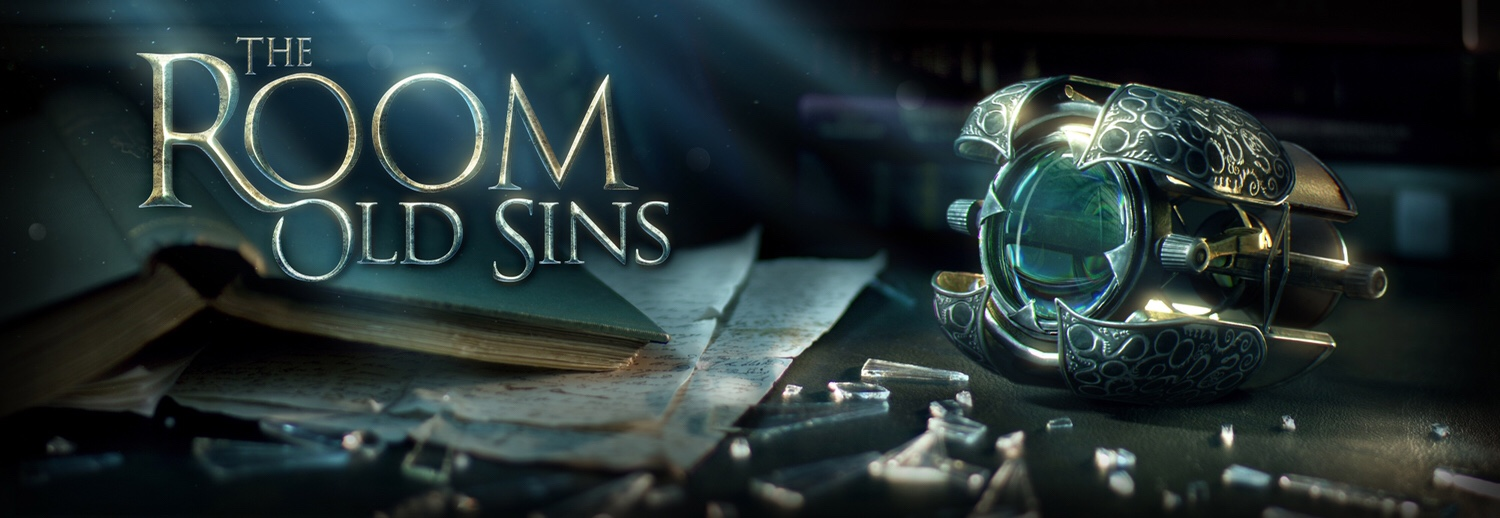 The Room Old Sins Complete Walkthrough Guide App
