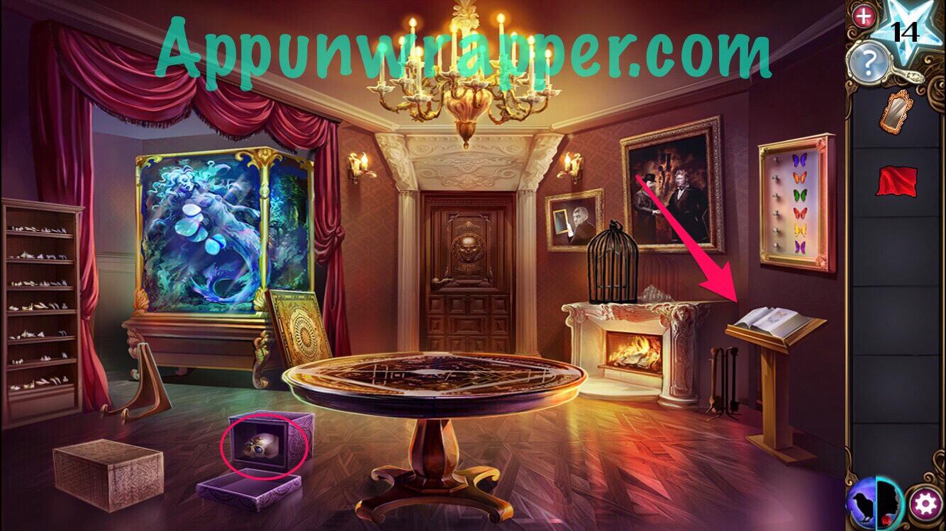 Adventure Escape Haunted Hunt Complete Walkthrough Guide Appunwrapper