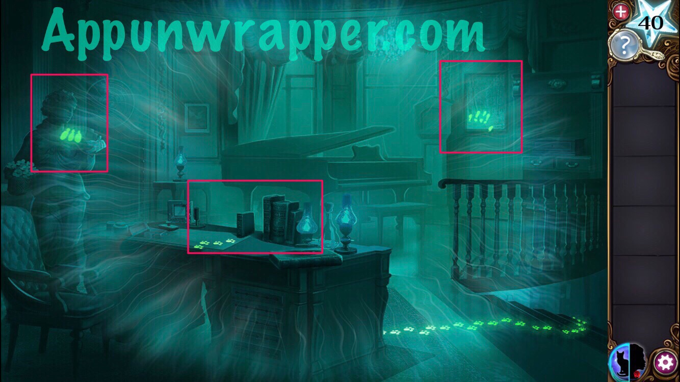 Adventure Escape Haunted Hunt Chapter 4 Walkthrough