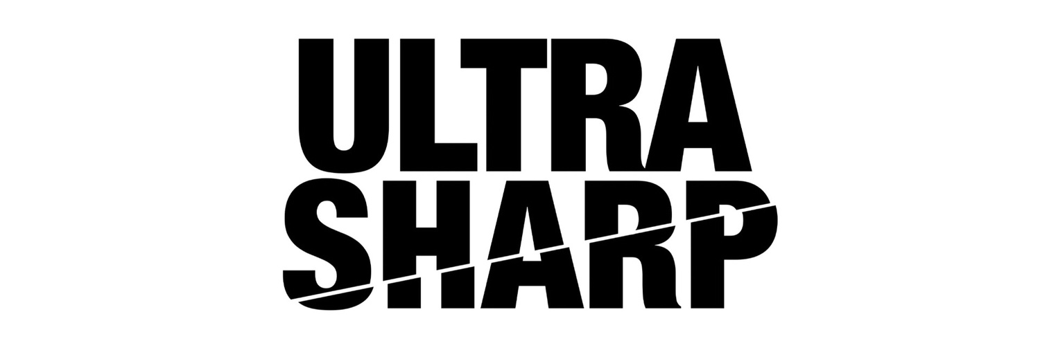 'Ultra Sharp' Review: Ultra Greedy